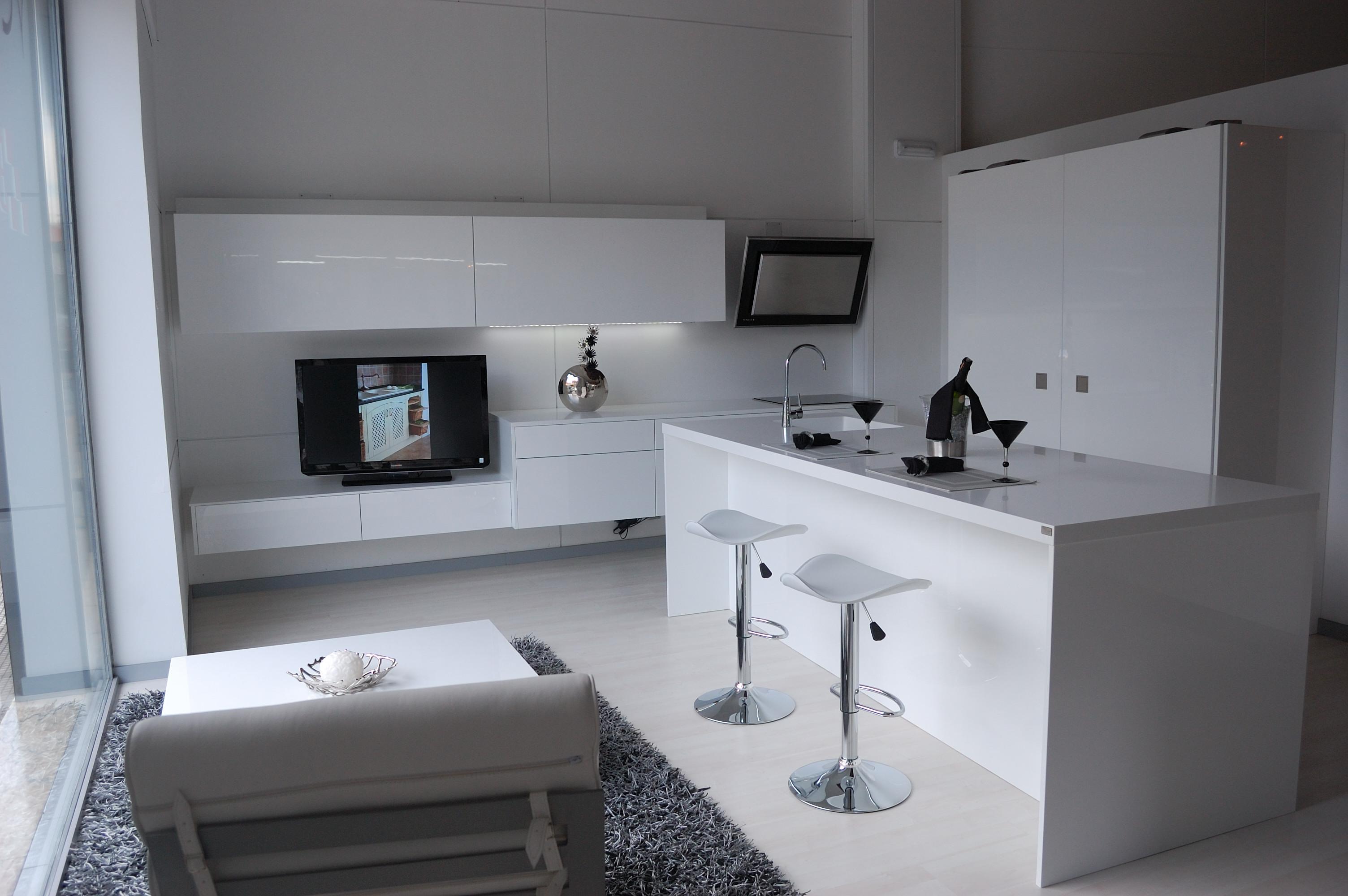 Cocinas minimalistas vigoco for Manual para muebles de cocina